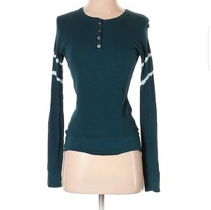 Gypsy 05 Long Sleeve Thermal Top, XS